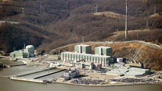 美国桃花谷核电厂2、3号机组二次延寿 寿期达80年