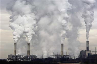化石燃料每年造成空气污染成本达2.9万亿美金