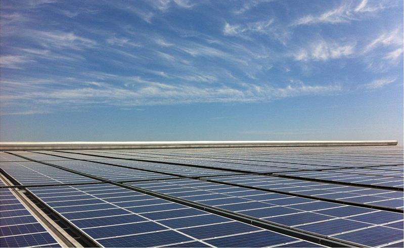 2019我国光伏新增装机30.1GW 同比降32%