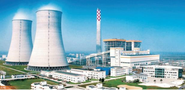 华润电力1月附属电厂售电量同比下滑4.7%