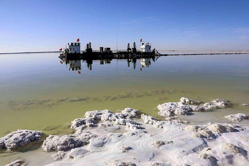 受金属镁一体化项目拖累 ST盐湖出现巨额亏损