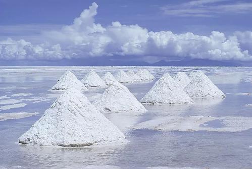 碳酸锂项目未达预期 ST盐湖收深交所关注函