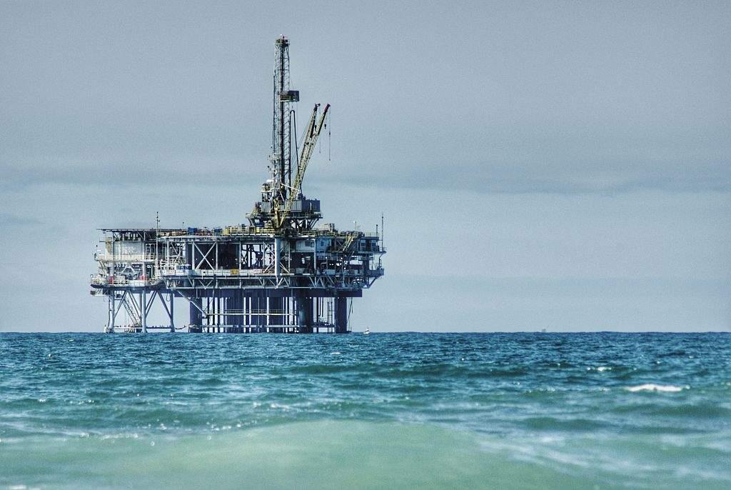 埃及与全球五大油企签署地中海西海岸油气勘探协议