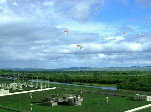 资金短缺 国内首个高空风电项目面临夭折