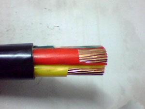 产品抽检不合格 江西美园电缆被停标2个月