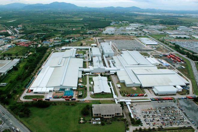 通用汽车将停止泰国罗勇府工厂生产 长城汽车将接盘