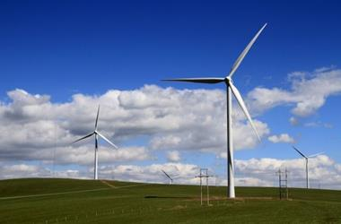 风电整机商新增并网:海上风电不给力 金风科技列第三