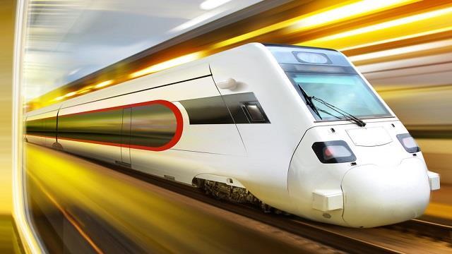 铁路重点工程复工:京沈高铁等28个项目恢复施工