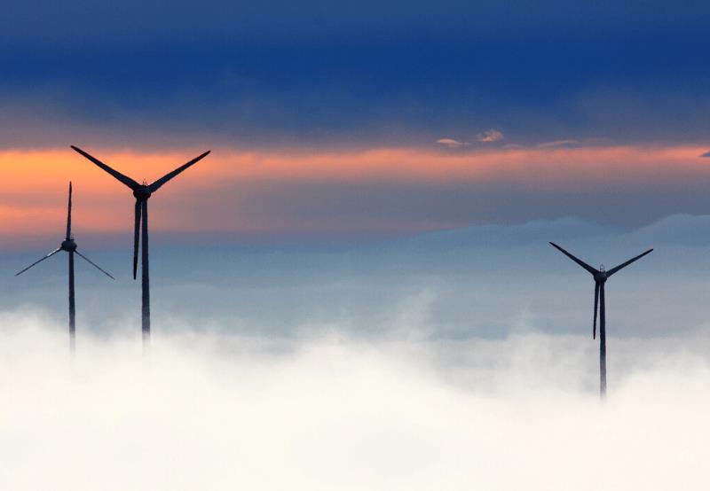 2019年非洲与中东地区新增风电894MW 同比下降7%