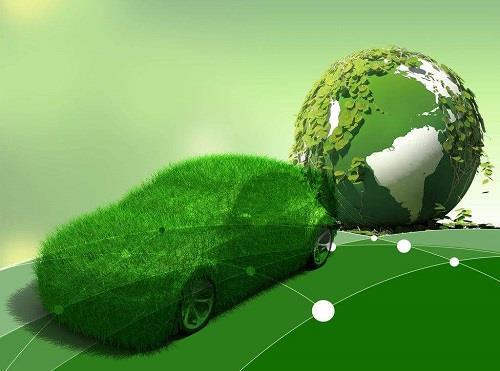 工信部拟放宽新能源汽车生产准入门槛 推进行业发展