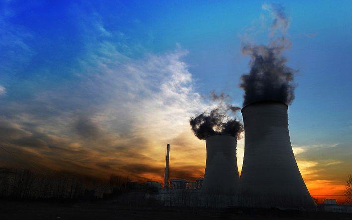 2020年1月中国在建煤电装机99.71吉瓦 全球占比50.6%