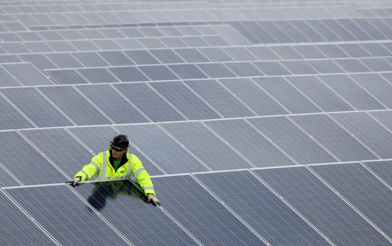 阿尔巴尼亚140MW太阳能项目吸引20多家国际公司竞标