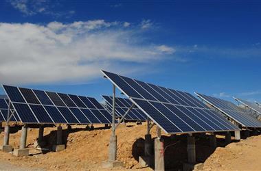 沙特计划到2030年安装40GW光伏 并向全球招标