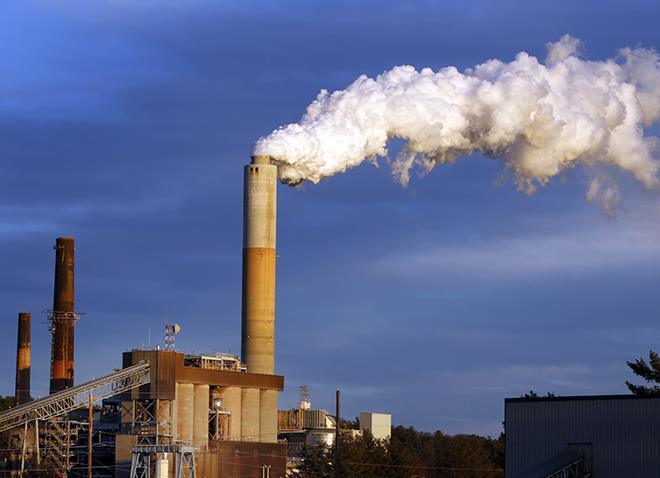新英格兰最大煤电站将运营至2024年