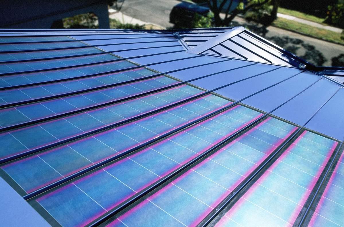 至2019年9月底乌克兰屋顶光伏发电装机达350MW