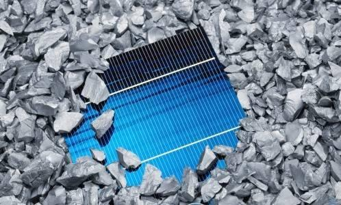 2020年全球多晶硅市场缺口将达20万吨