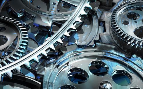 中国机械工业去年继续保持低速增长