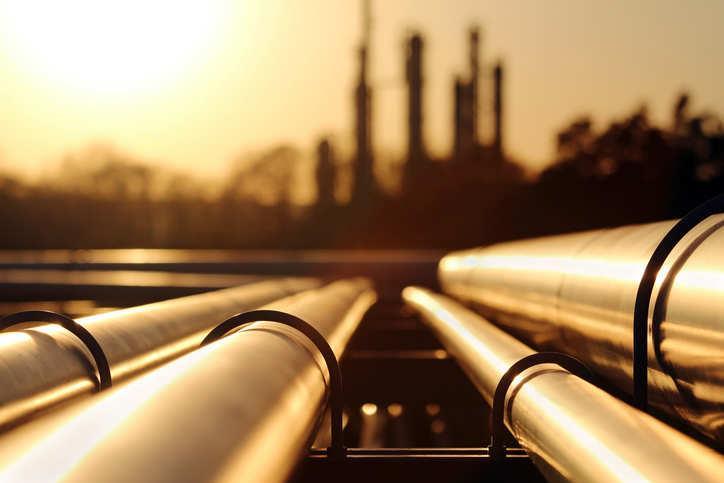 印度进口自美国原油量提升10倍至25万桶/日