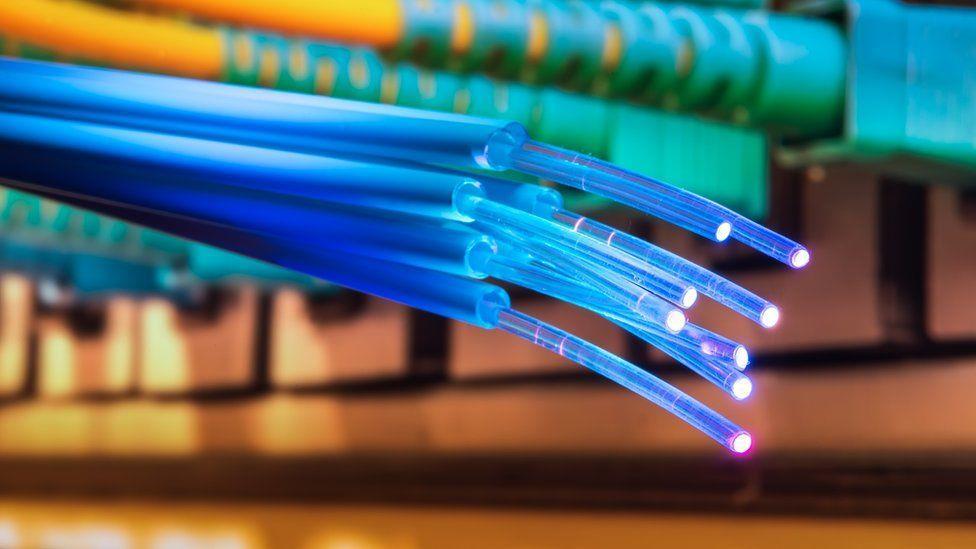 2019-2024年全球光纤电缆年复合增12.26%