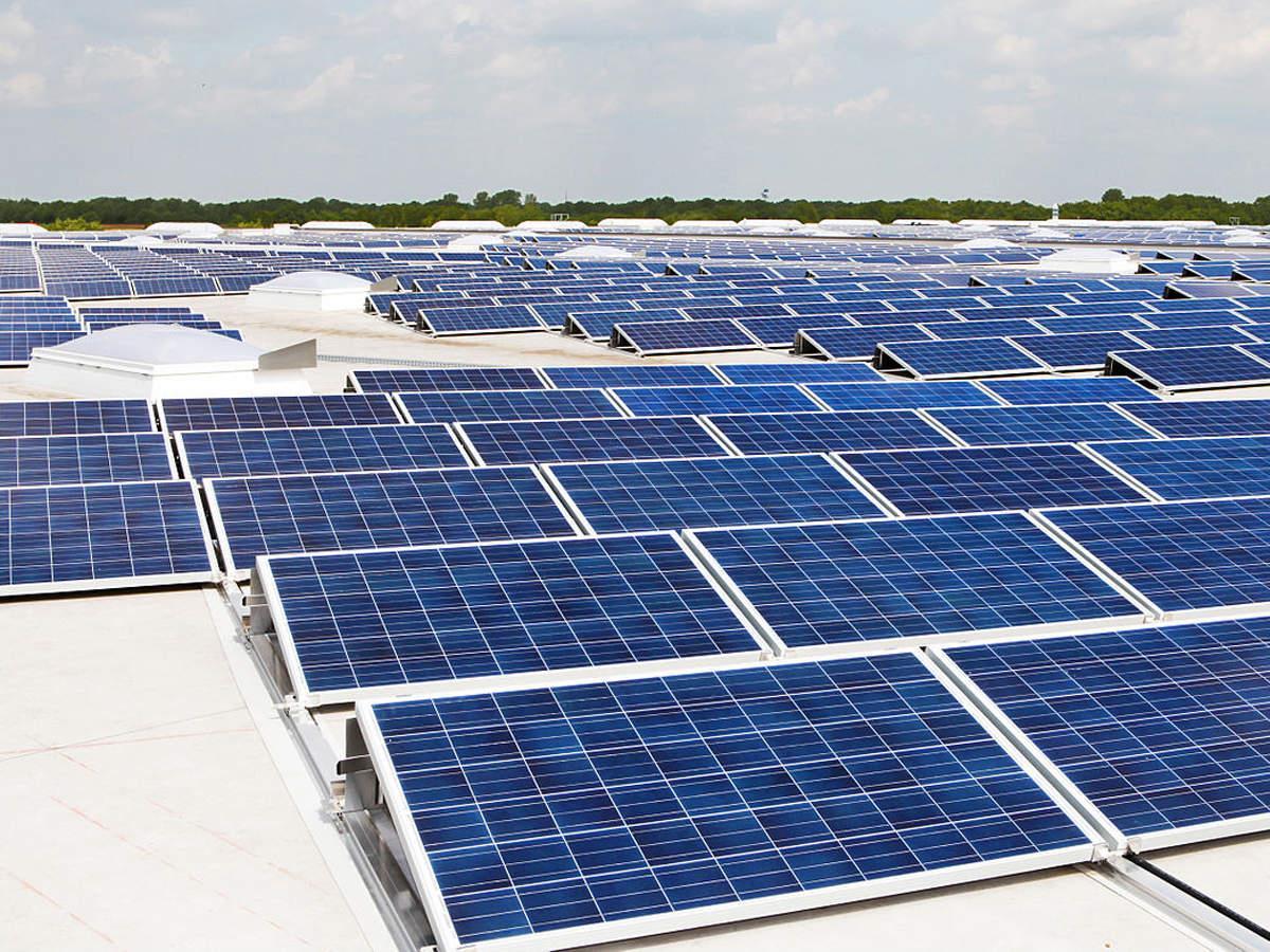 世行:过去10年离网太阳能市场规模增至17.5亿美金