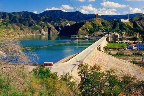 国网甘肃刘家峡水电站推进重点项目复工