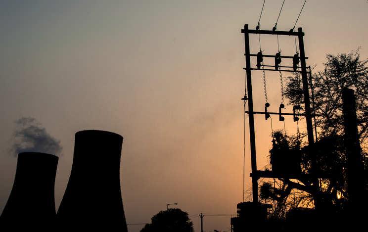 印度首席大法官要求关闭所有热电厂控制污染