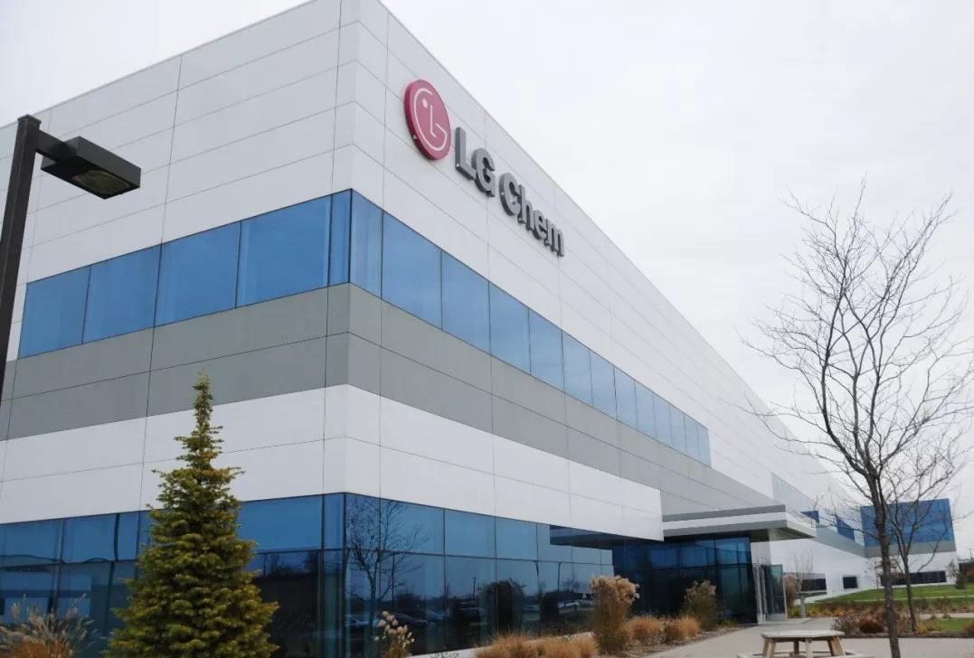 LG化学电池业务分拆计划被无限期推迟