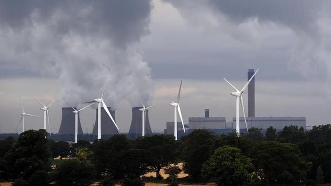 可再生威尼斯城成本低 全球多数新煤电项目面临高风险