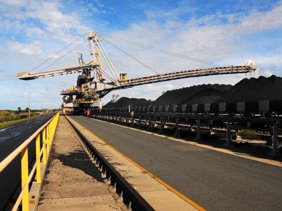 受疫情影响 Brookfield暂停澳洲煤炭出口终端出售计划