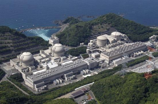 日本5.2级地震:核电站停运 至少1人受伤