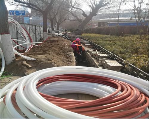 兰州2020年计划实施线缆入地路段151条