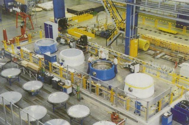 美核管会发布相关乏燃料设施环境影响报告初稿