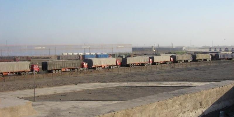 检测准备不足 蒙古暂不恢复煤炭出口运输