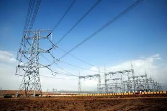 复工后海南省用电最高负荷首次出现正增长