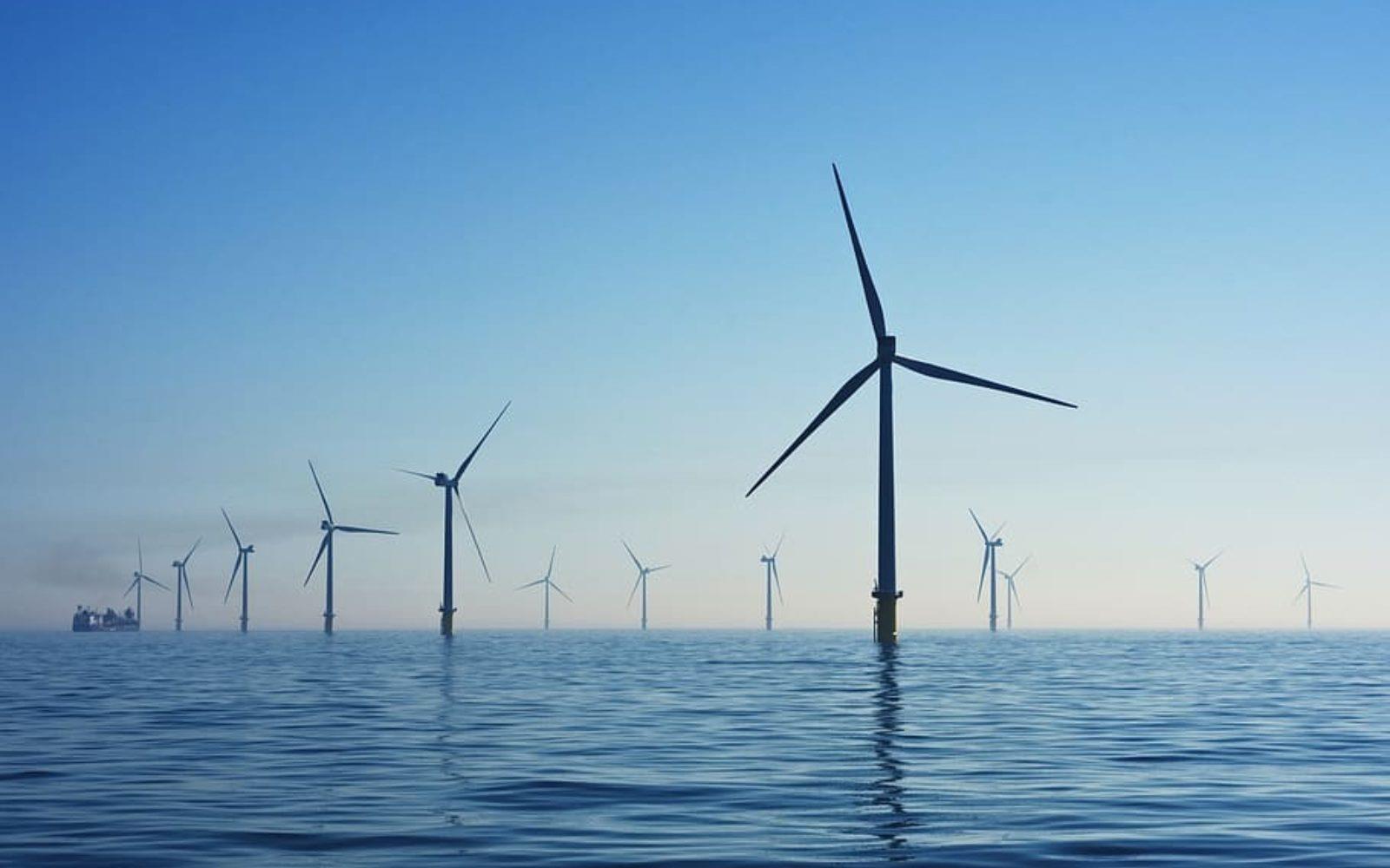 2019英国可再生威尼斯城电力占比约37% 碳排放降3.6%