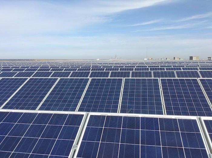 到2022年印度将在农业领域安装约26GW太阳能