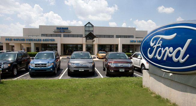 福特、丰田等车企计划4月重启部分北美工厂