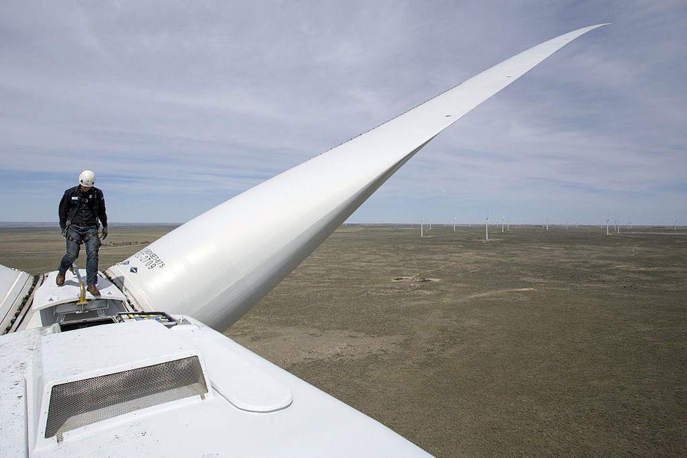 疫情扩散 美国清洁能源市场影响严重