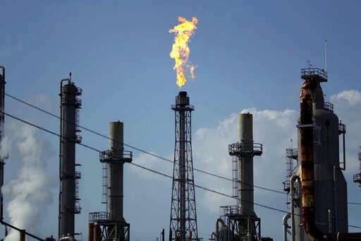 2020年全球石油需求预测下调至9500-9600万桶/日