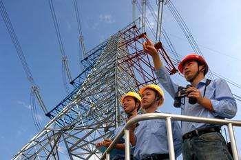 能源局:2月份全国没有发生较大以上电力人身伤亡事故