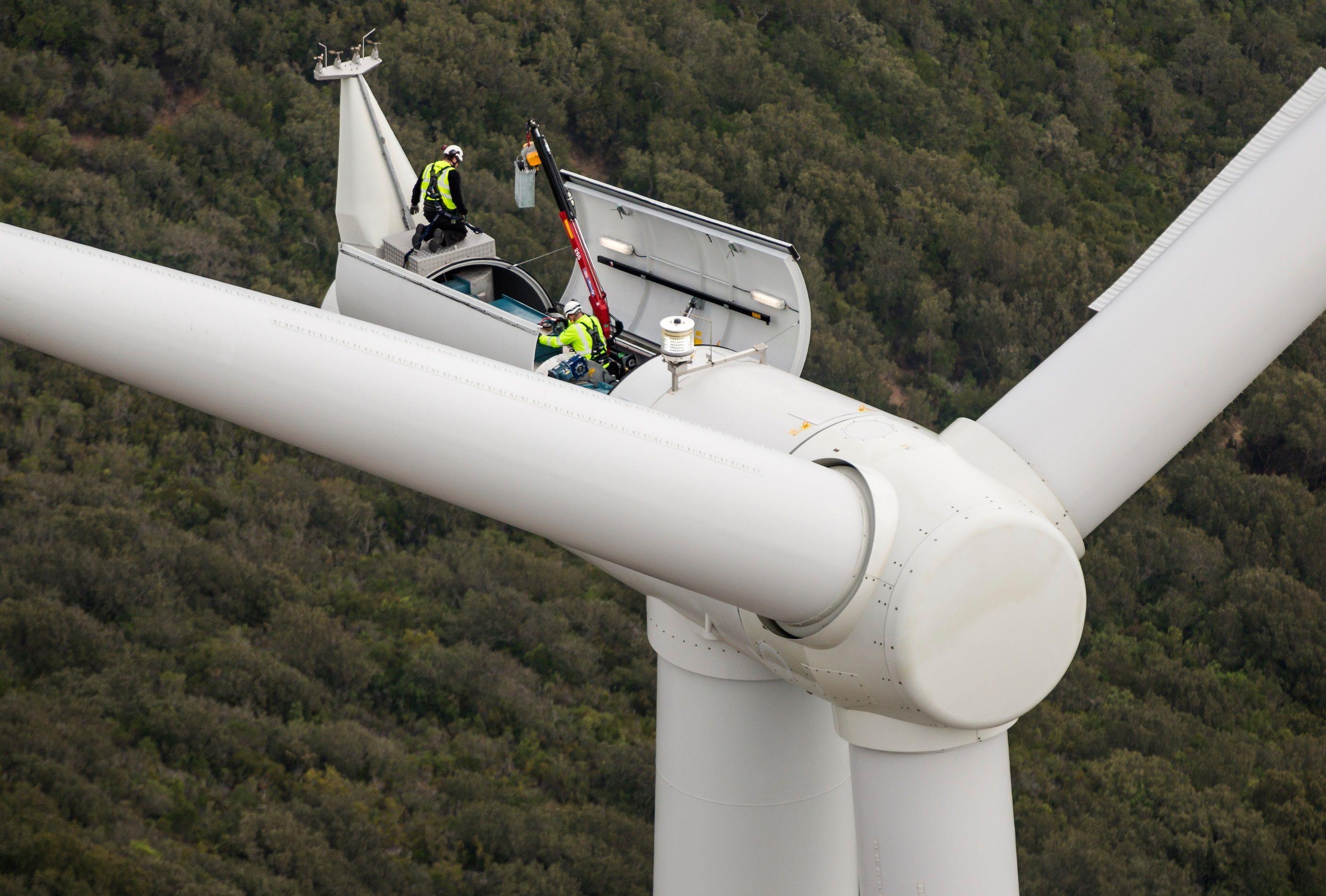 欧洲19家风机及配件厂关闭 全部位于西班牙和意大利