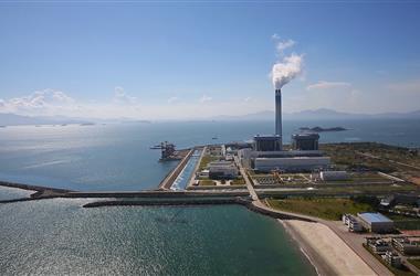 广东惠州平海电厂超范围填海被罚1.72亿元