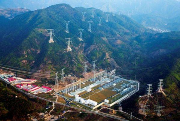 """智慧能源:特高压响应""""新基建"""" 产业链迎来机遇"""