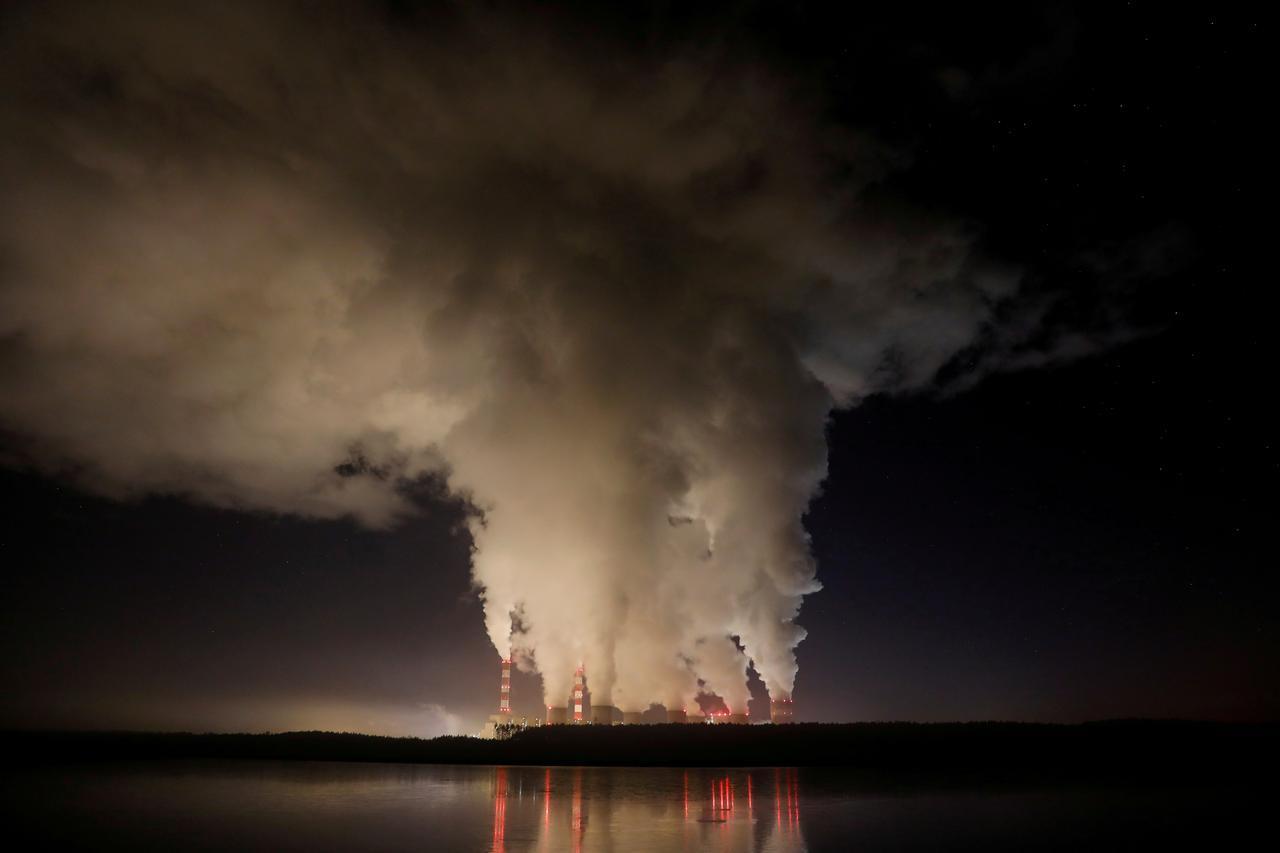 2020年全球46%煤电厂都将处于亏损状态