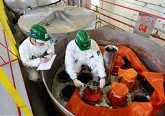 俄罗斯巴拉科沃核电厂进行再生混合物燃料试验