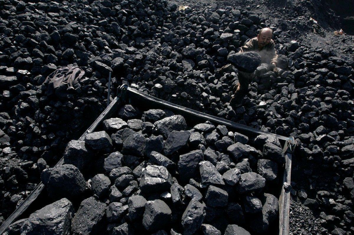 乌克兰对进口自俄罗斯煤炭征收65%特别税 炼焦煤等除外