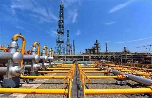 明年美国天然气产量下降幅度将创纪录