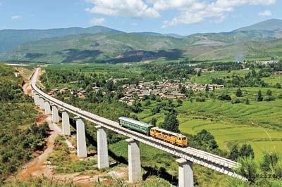 安徽铁路建设投资