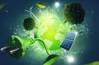 一季度新能源发电比重有所提高 电源结构继续优化