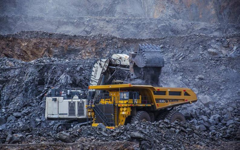 国家统计局发布3月原煤、原油、天然气生产情况